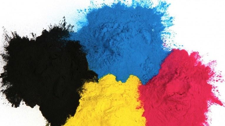 Barve za tiskalnik