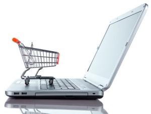 Spletni nakup