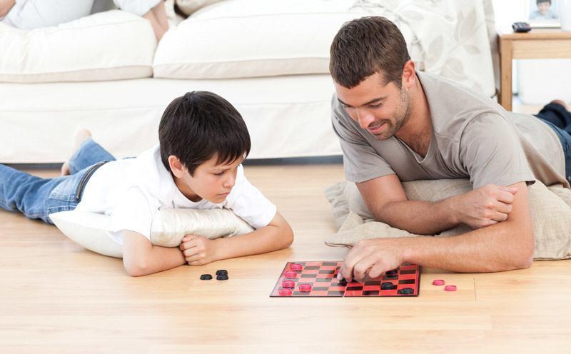 Učenje skozi družabne igre