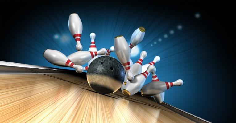 Bowling - rojstnodnevna zabava za najstnike