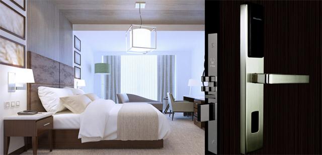 Inteligentna hotelska soba
