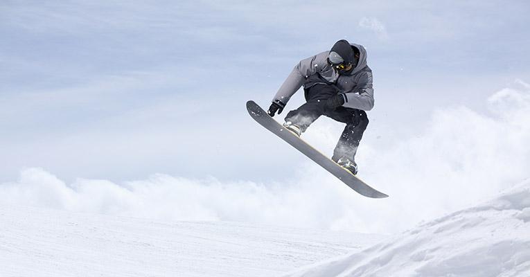 Kako izbrati snowboard