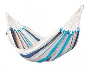 Viseča mreža Caribena Aqua Blue