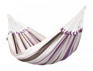Viseča mreža Caribena Purple