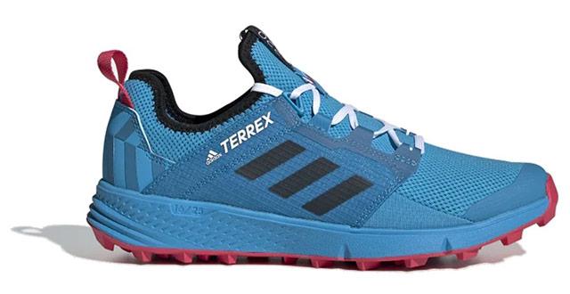 Ženski tekaški čevlji Adidas Terrex Agravic Speed+