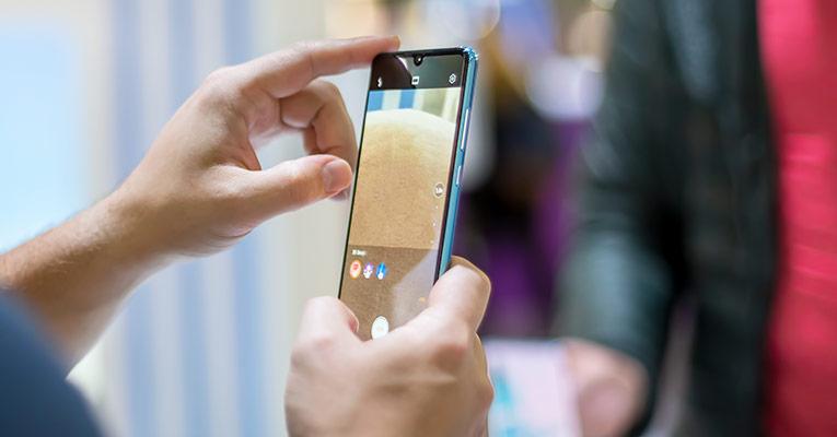 Zaščita telefona Huawei