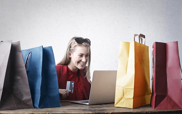 Prodajno optimizirana spletna trgovina